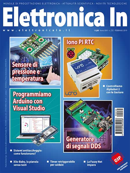 Iono Pi review on Elettronica In
