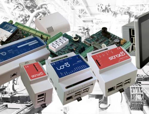 Designing on Open Hardware @ Electronic Design