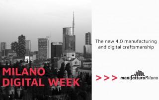 Milano Digital Week - BLOG.001
