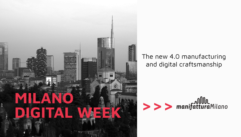 Milano Digital Week - BLOG.001