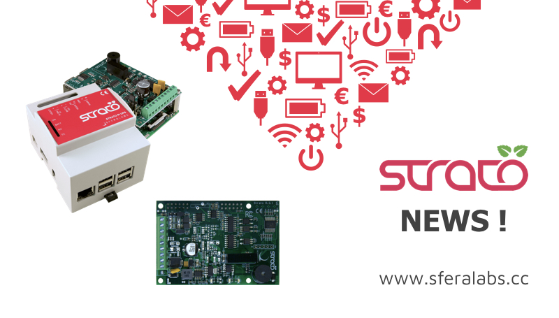 Strato: lower prices and hardware upgrades!