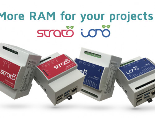 More RAM for your projects!
