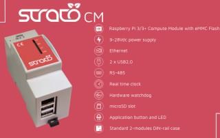 Raspberry Pi Archives - Sfera Labs
