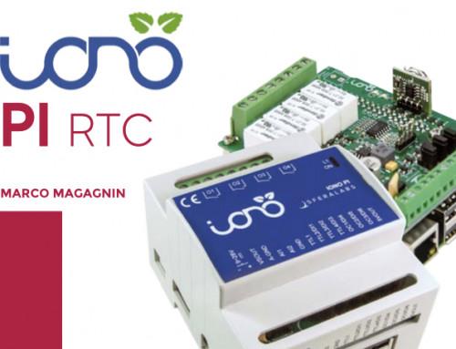 Iono Pi @ Open Electronics!