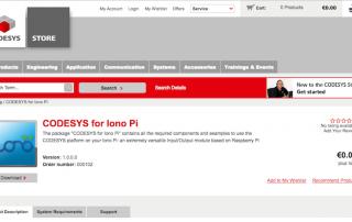 codesys-store-iono-pi