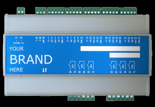 Iono Arduino custom