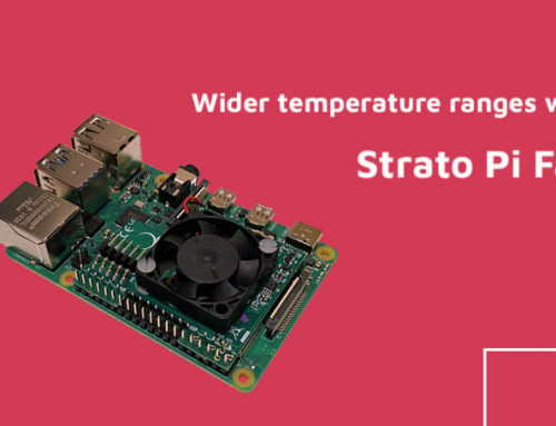 Extended temperature ranges for Strato Pi & Iono Pi
